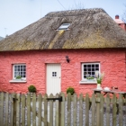 Ty Rownd - Holiday Cottage in West Wales